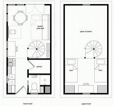 12x24 tiny house plans 12x24 twostory 7 small house floor plans free house