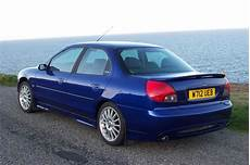 Sold 2000 W Ford Mondeo St200 Saloon Limited Edition