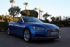 Audi A5 Cabriolet Live The About Audi