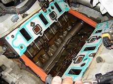 small engine repair training 2011 buick regal electronic valve timing 1995 buick regal coolant lower intake manifold repair instruction manual how to replace