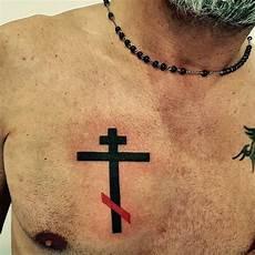 Croceortodossa Crocerussa Crocetattoo La