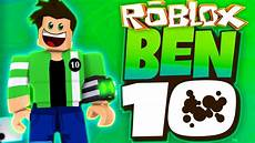 ben 10 ben 10 returns roblox ben 10 fighting mini