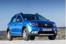 Dacia Sandero Stepway 90tce 2017 Road Test Road Tests