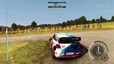 dirt 4 pc gameplay wrc wolksvagen