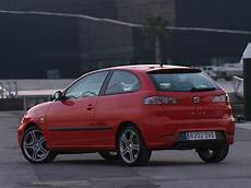 Seat Ibiza 2006 - car in pictures car photo gallery 187 seat ibiza fr