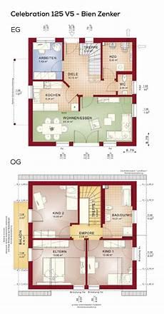 pin auf grundriss einfamilienhaus