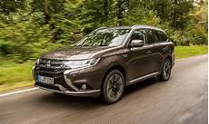 Hybrid Gleich Verbrauchswunder Der Mitsubishi Outlander