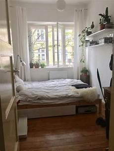Altbau Zimmer Einrichten - sch 246 nes altbau schlafzimmer mit dielenboden und wei 223 en