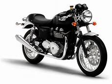 Triumph Modern Classics Thruxton 900 Return Of The