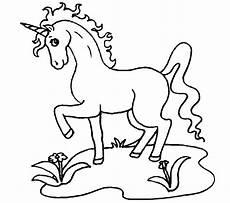 Malvorlagen Kinder Einhorn Free Printable Unicorn Coloring Pages Kentscraft