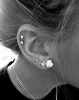 Sexiest ear piercings