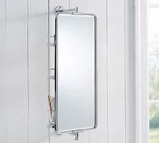 Swivel Bathroom Mirror