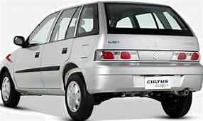 Suzuki Cultus 2019 Price In Pakistan Pics & Specifications