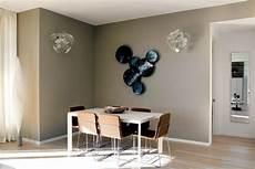 schöner wohnen farbe moon design classic wall with wall plates interior design