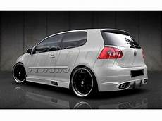 golf 5 bodykit vw golf 5 exclusive kit