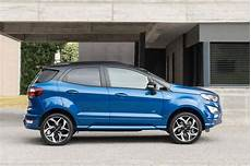 Ford Ecosport Review Car Review Rac Drive