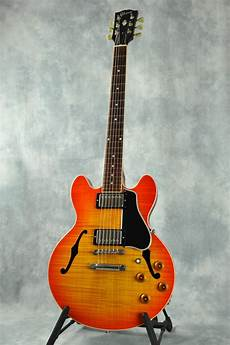 For Sale Used Gibson Cs 336 Semi Electric Guitar