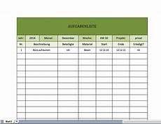 einfache todo liste und aufgabenverwaltung