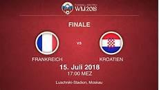 Frankreich Kroatien Prognose Aufstellung Tipp Wm