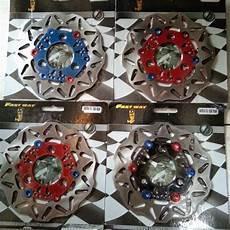 Spakbor Belakang Satria Fu Variasi by Piringan Cakram Belakang Satria Fu 150 Disc Variasi Warna
