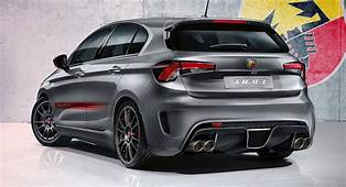 Would An Abarth Version Help You Appreciate Fiats Tipo
