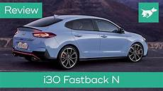 Hyundai I30 Fastback N 2019 Review It S Even Better