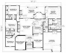 5 bedroom 3600 sq ft european style house plan 4 beds 3 00 baths 2525 sq ft