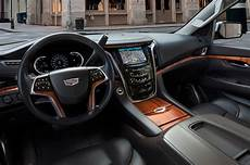 Cadillac Escalade Reviews Research New Used Models