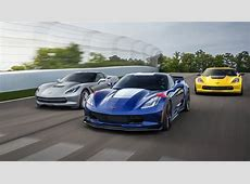 2019 Chevrolet Corvette Grand Sport Overview   The News Wheel