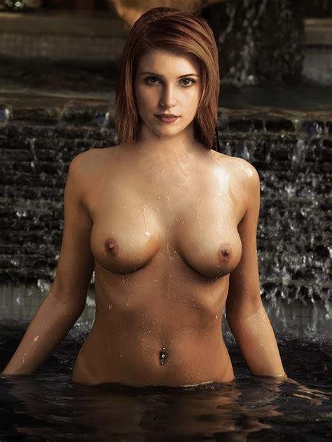 Haley Hudson Naked