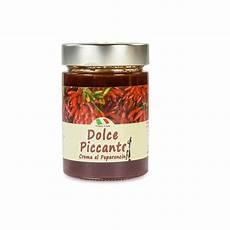 crema calabrese crema di peperoncino calabrese dolce piccante 400g
