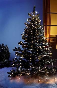 Weihnachtsbaum Led Beleuchtung - lichterkette christbaum baumbeleuchtung weihnachtsbaum