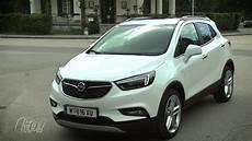 Opel Mokka X Ultimate - so wie eh und je opel mokka x 2017 der test