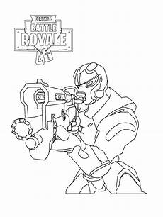 Quiver Malvorlagen Fortnite Free Printable Fortnite Coloring Pages Soldier