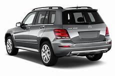 2014 Mercedes Glk Class Reviews And Rating Motor Trend