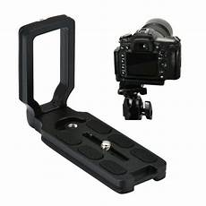 Universal Release Plate Dslr by Universal L Bracket Release Plate For Dslr