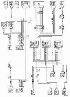 schema electrique voiture renault revue technique automobile renault clio sch 233 ma