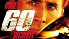 Filmempfehlung Nur Noch 60 Sekunden Trailer