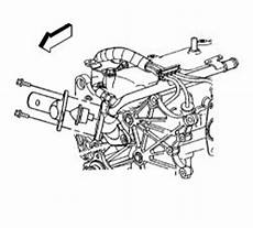 2 2l s10 engine diagram repair guides thermostat removal installation autozone