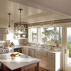 best paint colors for every type of kitchen