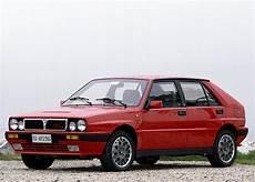 Lancia Delta Integrale The Ultimate Hatch Cult