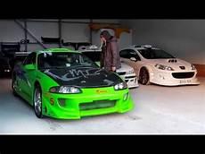 De Fast And Furious 224 Taxi 5 Des Voitures De