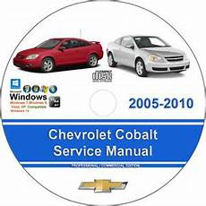 auto repair manual online 2009 chevrolet cobalt on board diagnostic system chevrolet cobalt 2005 2006 2007 2008 2009 2010 factory