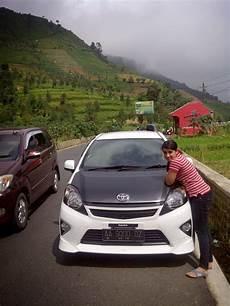 Modifikasi Toyota Agya