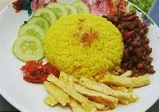 Resep Nasi Kuning Oleh Yubee S Kitchen Cookpad