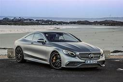 Mercedes S65 AMG Coupe 2015 Review  Carscoza