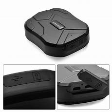 gps tracker auto portable sms gsm gprs supported gps tracker auto vehicle