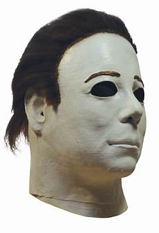 halloween 4 the return of michael myers michael myers mask