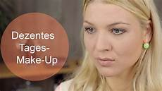 Dezentes Make Up - dezentes tages make up tutorial soness