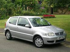 Vw Polo 2001 - used volkswagen polo 2001 for sale uk autopazar
